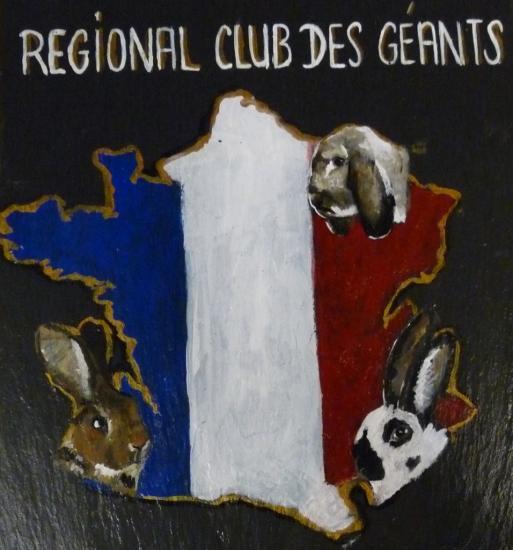 Régional des Géants