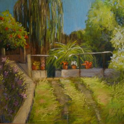 Les jardins du moulin