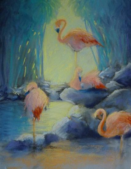 demo pink floyd paradise