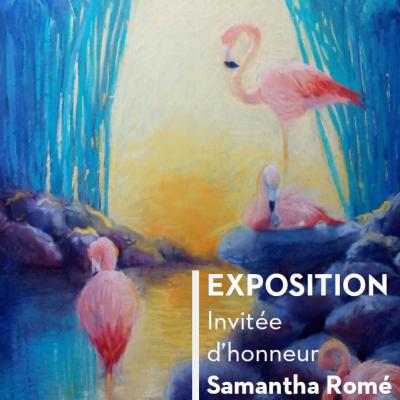 Exposition samantha