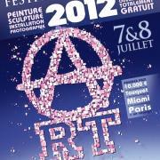 Festival du touquet trophee alain godon 2012
